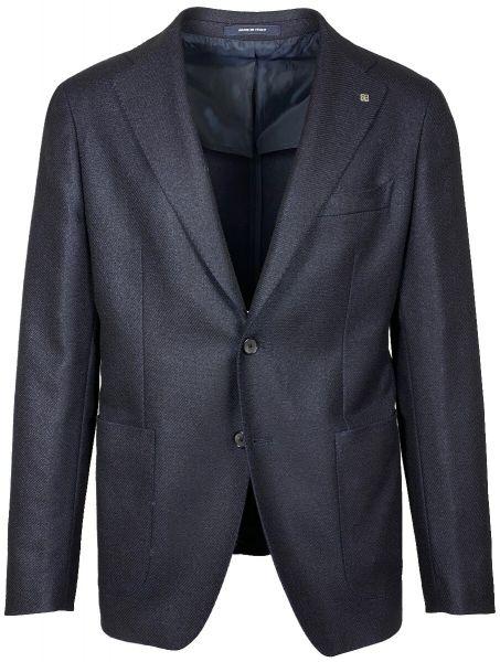 Tagliatore Jacket - Dark Blue