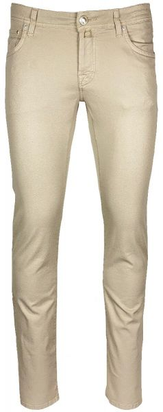 Jacob Cohen J622 - Comfort Jeans - Summer Cotton - Beige
