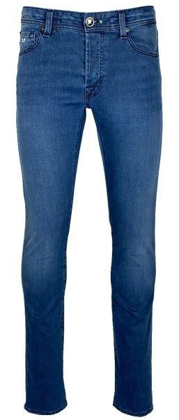 Tramarossa Leonardo Jeans 3 Months - Blue Light Used