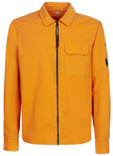 C.P. Company Overshirt - Desert Sun