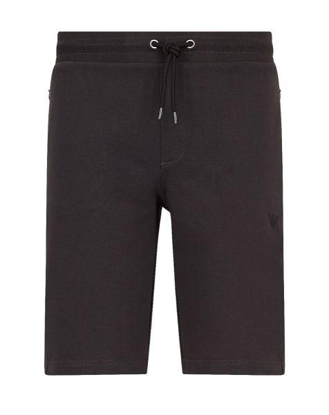 Emporio Armani Jogging Short - Dark Grey