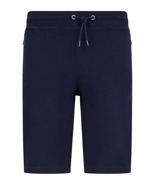 Emporio Armani Jogging Short - Dark Blue