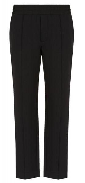 Emporio Armani Travel Pants - Black