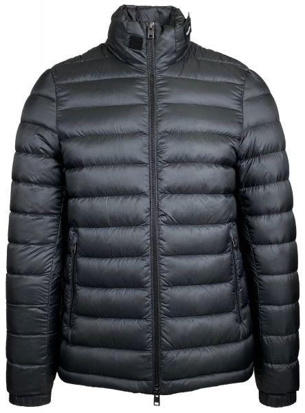 Woolrich Eco Bering Jacket - Black