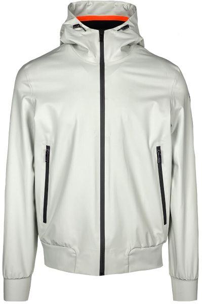 RRD Softshell Jacket - Light Grey