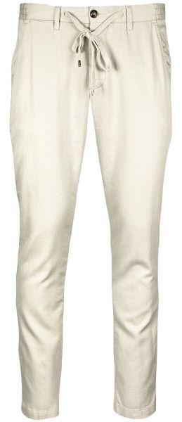 Briglia Cotton Pants - Light Grey