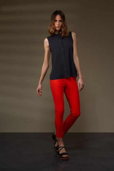 RRD Capri Lady - Orange Red