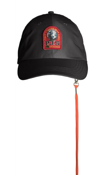 Parajumpers Braco Cap - Black 541
