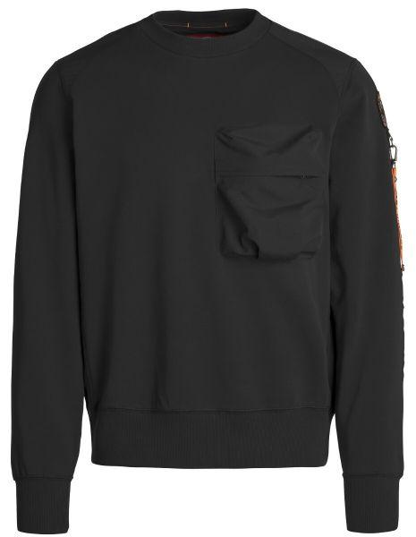 Parajumpers Sabre Sweater - Pencil 710