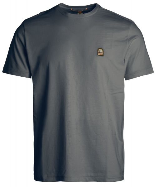 Parajumpers Patch T-Shirt - Flint Stone 747