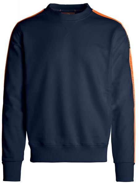 Parajumpers Armstrong Sweater - Navy 562