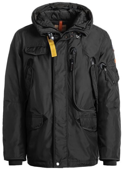Parajumpers Right Hand Base - Black 541