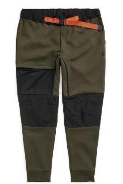 Ralph Lauren Hybrid Hiking Pants - Army Green