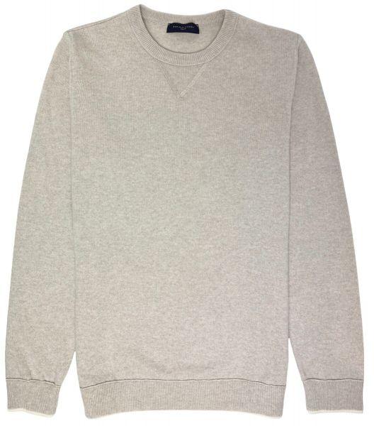 Daniele Fiesoli Wool/Cashmere Pullover - Beige