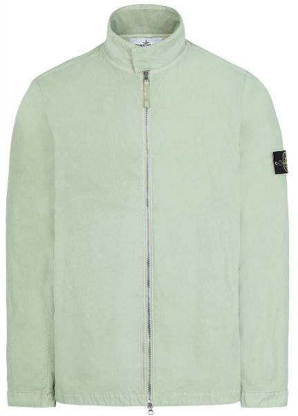 Stone Island Nylon Batavia-TC - Light Green