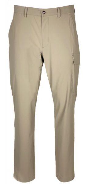 Lardini Cargo Pants - Beige