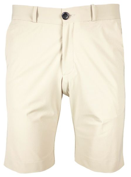 RRD Active Stretch Slim Fit Chino Short - Light Beige