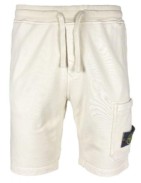 Stone Island Jogging Shorts - Ivory