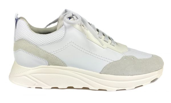 Jacob Cohen Sneaker - White