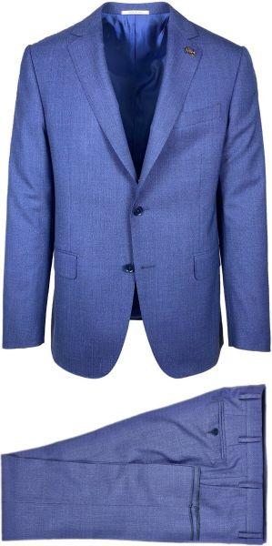 Pal Zileri Suit - Kings Blue