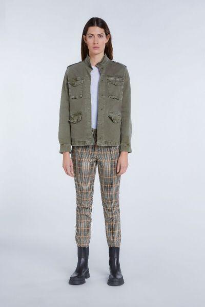 SET Pantalon - Stone Grey