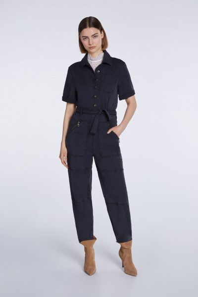 SET Jumpsuit - Black