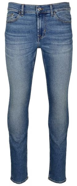 7 For All Mankind Ronnie Luxe Vintage - Mid Blue
