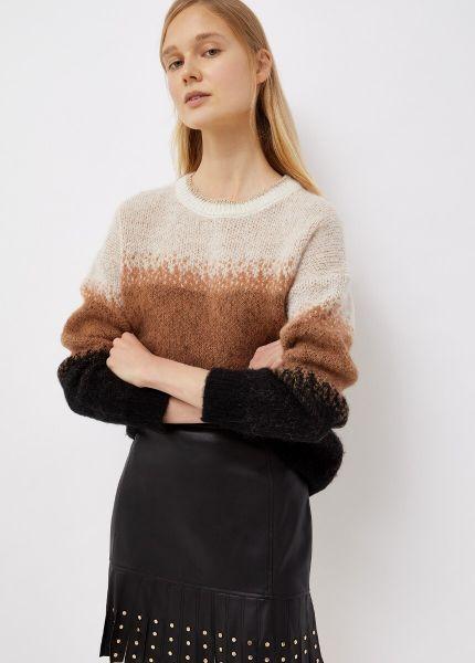 Liu Jo Nature Shaded Knitted Sweater