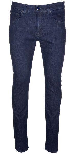 Etro Jeans Slim Fit - Dark Blue