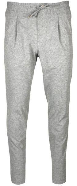 Briglia Pleated Pants - Grey