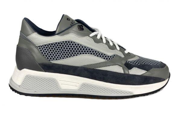 Lardini x Yosuke Aizawa Sneaker - Grey