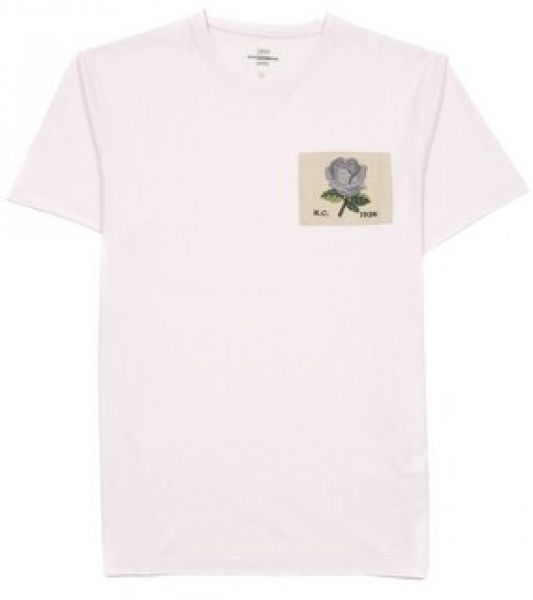 Kent & Curwen T-Shirt - Pink