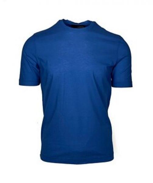Lardini T-Shirt - Blue