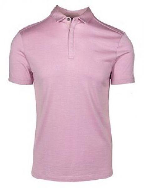 John Varvatos Polo - Pink