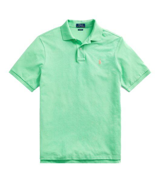 Ralph Lauren Slimfit Polo - Lime