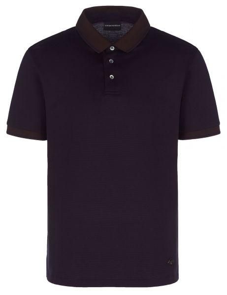 Emporio Armani Poloshirt - Brown