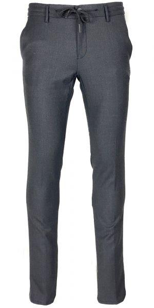 Mason's Pants Stripe - Grey