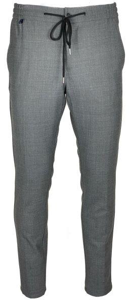 Boston Trader Pants Slim - Grey