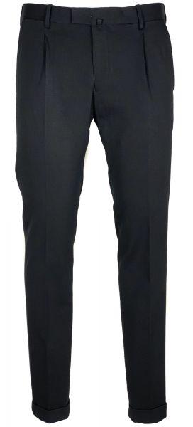 Briglia Jersey Stretch Pants - Black