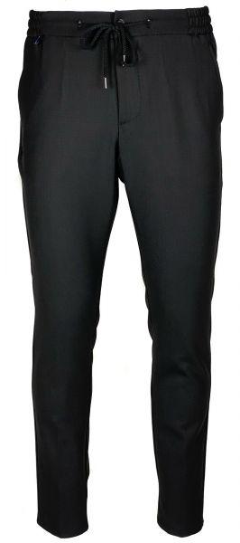 Boston Trader Pants Slim - Black