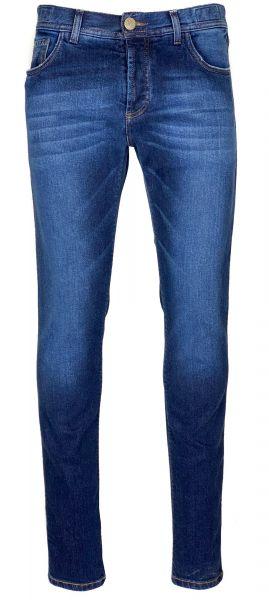 Richard J. Brown Jeans - Blue