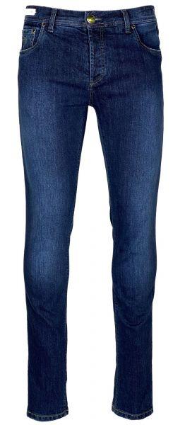 Richard J. Brown Jeans - Dark Blue
