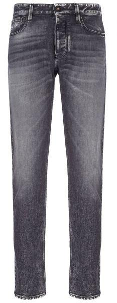 Emporio Armani J75 Jeans - Grey