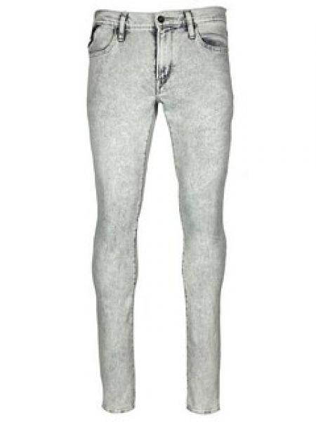 John Varavtos Jeans - Light Grey