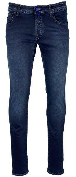 Jacob Cohen J622 Comfort Jeans - Slim Fit - Blue Dark Used