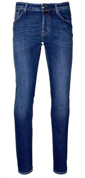 Jacob Cohen J622 Comfort Jeans - Slim Fit - Blue Light Used