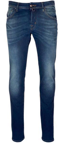 Jacob Cohen J622 Comfort Jeans - Slim Fit - Vintage Faded Blue