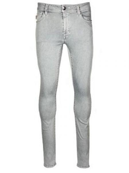 Tramarossa Leonardo Jeans - Light Grey