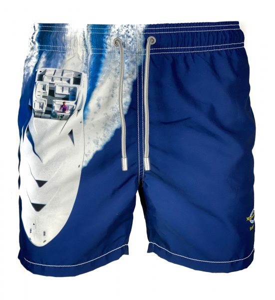 MC2 Saint Barth Magnum Marine Swimshort
