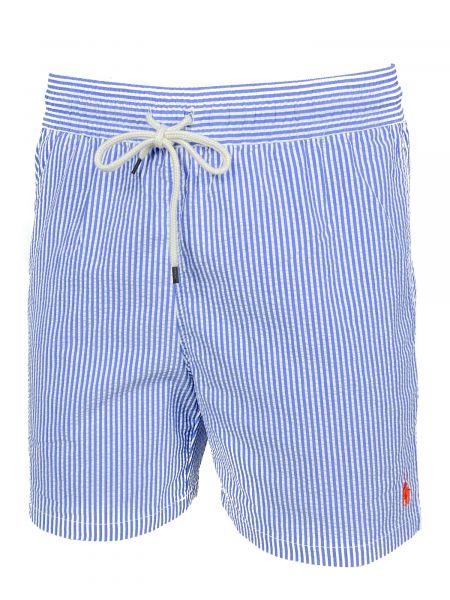 Ralph Lauren Swimshort - Light Blue